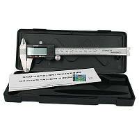 Цифровой штангенциркуль Digital caliper (электронный)! Хит продаж