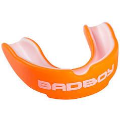 Капа оранжевая BadBoy ProSeries