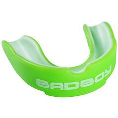 Капа зеленая BadBoy ProSeries