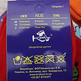 """Носки детские.Размер 22-24  """"KROKUS"""". Носки для детей, фото 3"""