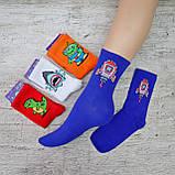 """Носки детские.Размер 22-24  """"KROKUS"""". Носки для детей, фото 5"""