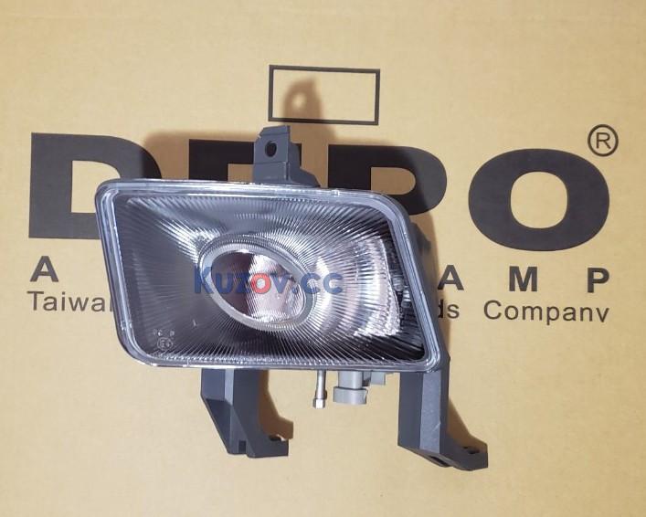Протитуманна фара Opel Vectra B 99-00 права (Depo) 442-2005R-UE 6710021