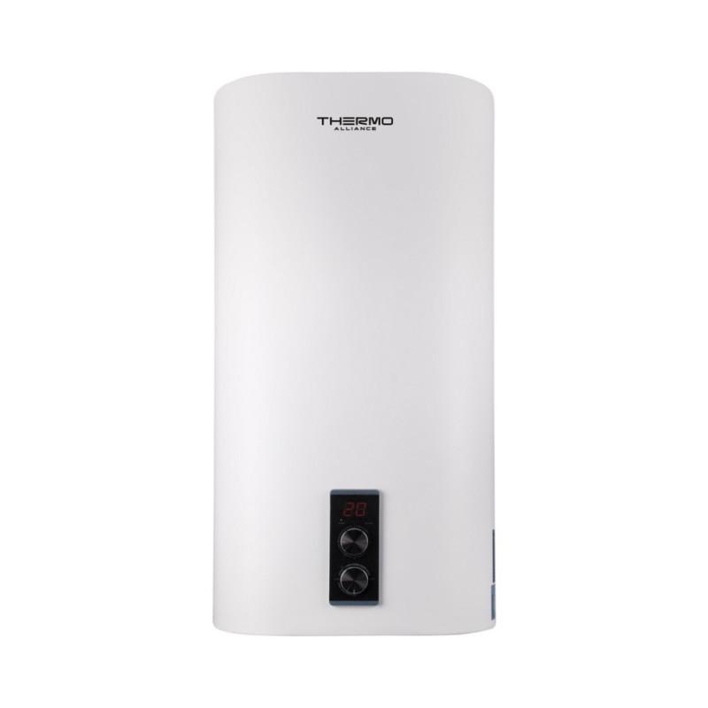 Водонагреватель Thermo Alliance 50 л, мокрый ТЭН 2х(0,8+1,2) кВт DT50V20GPD