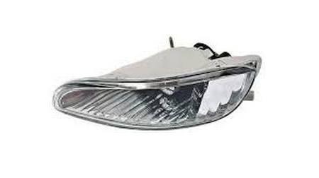 Противотуманная фара левая Lexus RX 2003-2008 (FPS) 8121148020