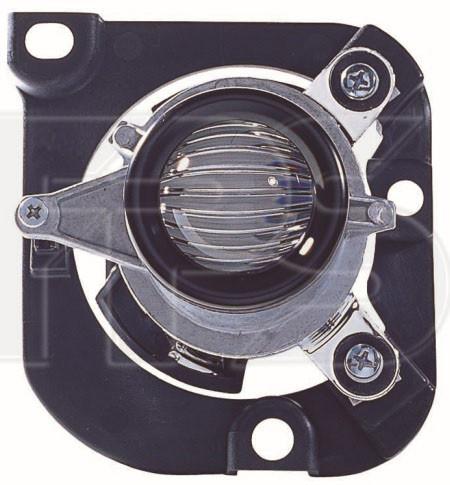 Противотуманная фара правая Fiat 500 '07-15 (Depo) 51786773