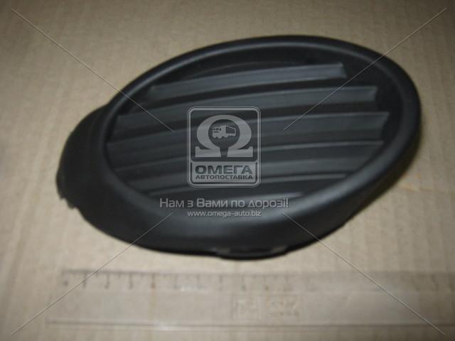 Заглушка протитуманної фари права Ford Focus III '11-14 (Tempest) BM5119952B