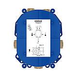 Универсальная внутренняя часть термостатического смесителя Grohe Rapido T 35500000, фото 3