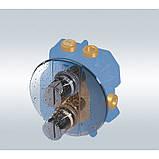 Универсальная внутренняя часть термостатического смесителя Grohe Rapido T 35500000, фото 6