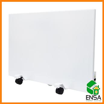 Панельный обогреватель ENSA P500Е с программатором,конвектор электрический бытовой 750х500х15мм, 500 Вт