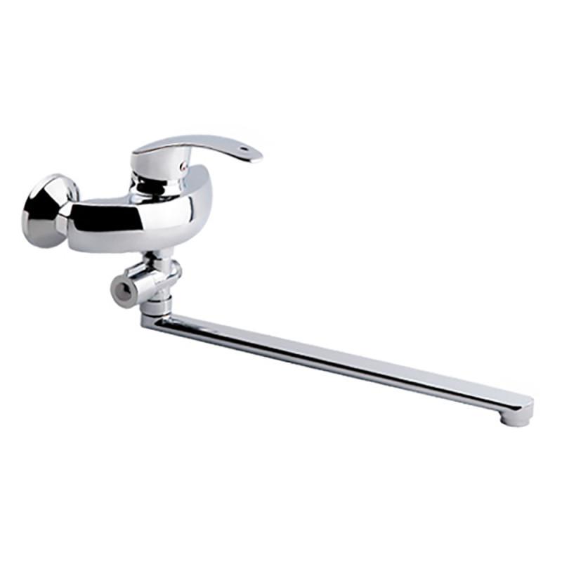 Смеситель для ванны Touch-Z Mars 005 EURО