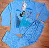 Пижама подростковая, трикотажная для девочки Венгрия. 158 р
