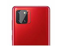 Защитное стекло на заднюю камеру Samsung Galaxy Note 10 Lite