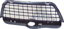 Решетка в бампере правая VW Golf III '91-97 (тип Golf) (LKQ) 1H6853666A01C