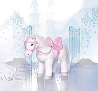 Лошадка интерактивная для куклы Baby Born Zapf Creation 820346