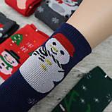 """Носки  для девочек  МАХРА .(ТЕРМО) 25-30р. """"Фенна"""". Детские  носки, носочки шерстяные  для детей, фото 2"""