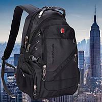 Рюкзак универсальный SWISSGEAR 8810|УНІВЕРСАЛЬНИЙ МІСЬКИЙ РЮКЗАК SWISSGEAR 8810 (205)