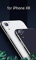 Защитное стекло на камеру для Apple iPhone XR, фото 1