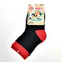 Теплые детские носки махра для девочек Термо, фото 2