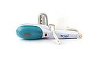 ОПТ Ручний відпарювач парова праска щітка Tobi Travel Steamer 2078 2 функції відпарювання та прасування опт, фото 2