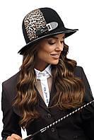 Красива жіночий капелюшок LILOS