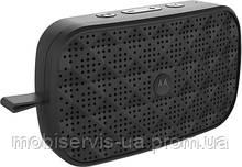 Портативна акустика Motorola Sonic Play 100 Black