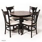 Деревянный стул МIA Pavlyk™, фото 3