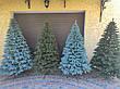 Буковельская зеленая 1.8м литая елка искусственная ели литые, фото 3