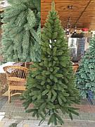 Буковельская зеленая 2.1м литая елка искусственная ели литые