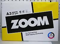 Бумага для принтера А3 ZOOM, фото 1