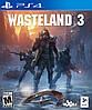 Wasteland 3 (Тижневий прокат запису)