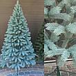 Буковельская зеленая 1.8м литая елка искусственная ели литые, фото 6