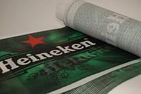 Широкоформатная печать на сетке брандмауэров, фото 1