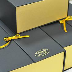 """Корпоративные подарки для компании """"Экофлот"""" 2"""