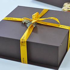 "Корпоративные подарки для компании ""Bizon"" 2"