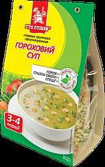 Суп гороховый Сто Пудов™ (241 грамм )