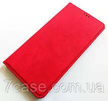 Чехол книжка Leather Book для Samsung Galaxy A10s A107F