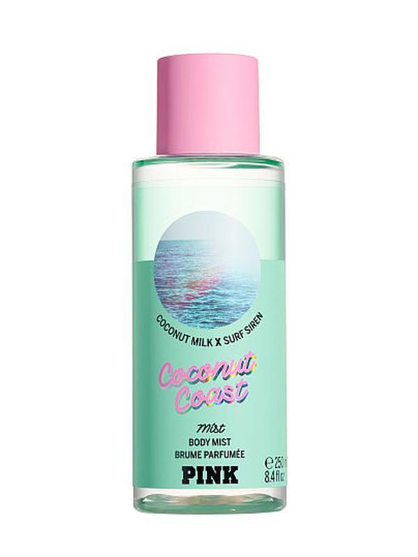Спрей для тела Coconut Coast Pink