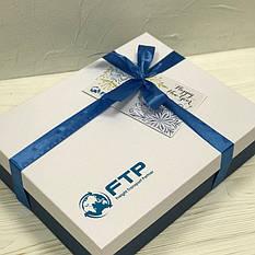 """Корпоративные подарки для компании """"FTP"""" 2"""