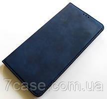 Чехол книжка Leather Book для Samsung Galaxy M30s M307F / Galaxy M21 M215F