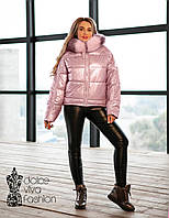 Стильная  женская куртка, фото 1