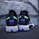 """Кросівки чоловічі Nike Air Jordan XXXIV """"Blue Void, фото 5"""