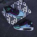 "Кроссовки мужские Nike Air Jordan XXXIV ""Blue Void, фото 10"