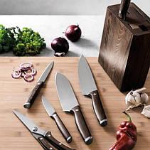 Ножі і підставки, ножниці, топорики