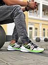 Кроссовки мужские Air Jordan Zoom 85 Runner, фото 4