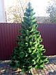 Сосна заснеженная 2.5м искусственная елка со снегом ель, фото 5