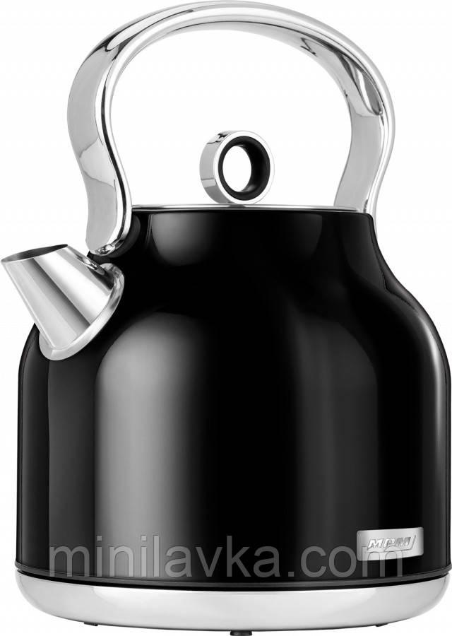 Чайник электрический МРМ MCZ-93 - 1.7 л, 2200 Вт
