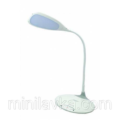 Настольная лампа светодиодная Tiross TS-1802 - 6 Вт