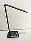 Настольная лампа Tiross TS-1810 black - 7 Вт, 48 Led, фото 2