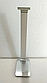 Настольная лампа Tiross TS-1810 silver - 7 Вт, 48 Led, фото 2