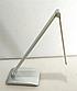 Настольная лампа Tiross TS-1810 silver - 7 Вт, 48 Led, фото 4